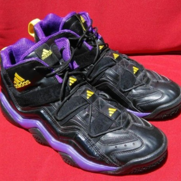 Adidas Kobe Bryant Top Ten 2000 Shoes size 13